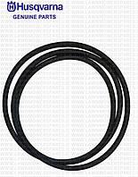 """Ремінь 36"""" (92см) косильної деки садового трактора CTH151 (до 2006 року) HUSQVARNA (оригінал)"""