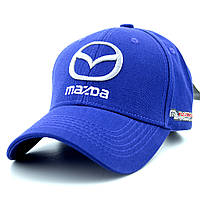 Кепки Mazda — Купить Недорого у Проверенных Продавцов на Bigl.ua 0133efefe904a