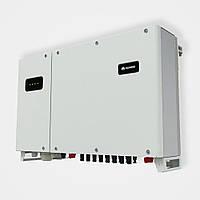 Сетевой солнечный инвертор Huawei SUN2000-42KTL, 42 кВт