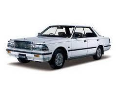 Nissan Cedric (1987-1991)