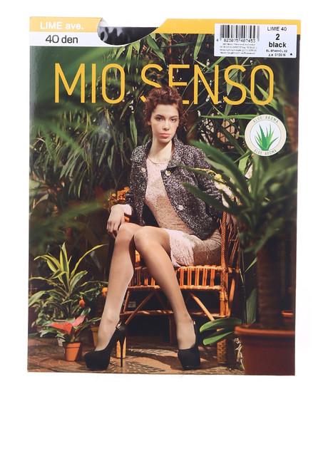 Колготки Mio Senso Lime 40 den