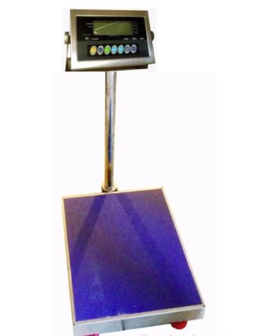 Весы товарные влагозащищенные ВПЕ-Центровес-405-150-ВС (IP65)