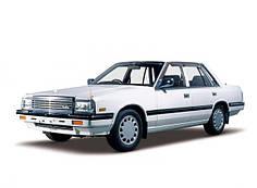 Nissan Laurel (1984-1993)