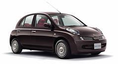 Nissan Match (1992-2002)