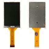 Дисплей для цифрових фотоапаратів Casio EX-Z11, EX-Z12, EX-Z65, EX-Z75, EX-Z8