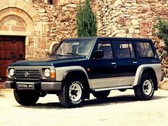 Nissan Patrol (1987-1997)
