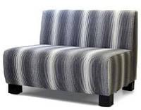 Дизайнерcкий диван-кресло для дома, ресторана, офиса -Грасс. Элитное кресло -софа.