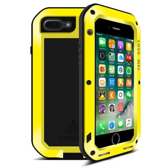 Чехол Love Mei PoverFul для iPhone 7