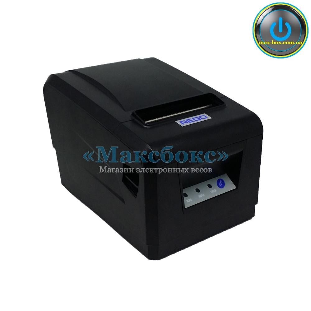 Принтер чеків 80 мм — RG-P80A REGO