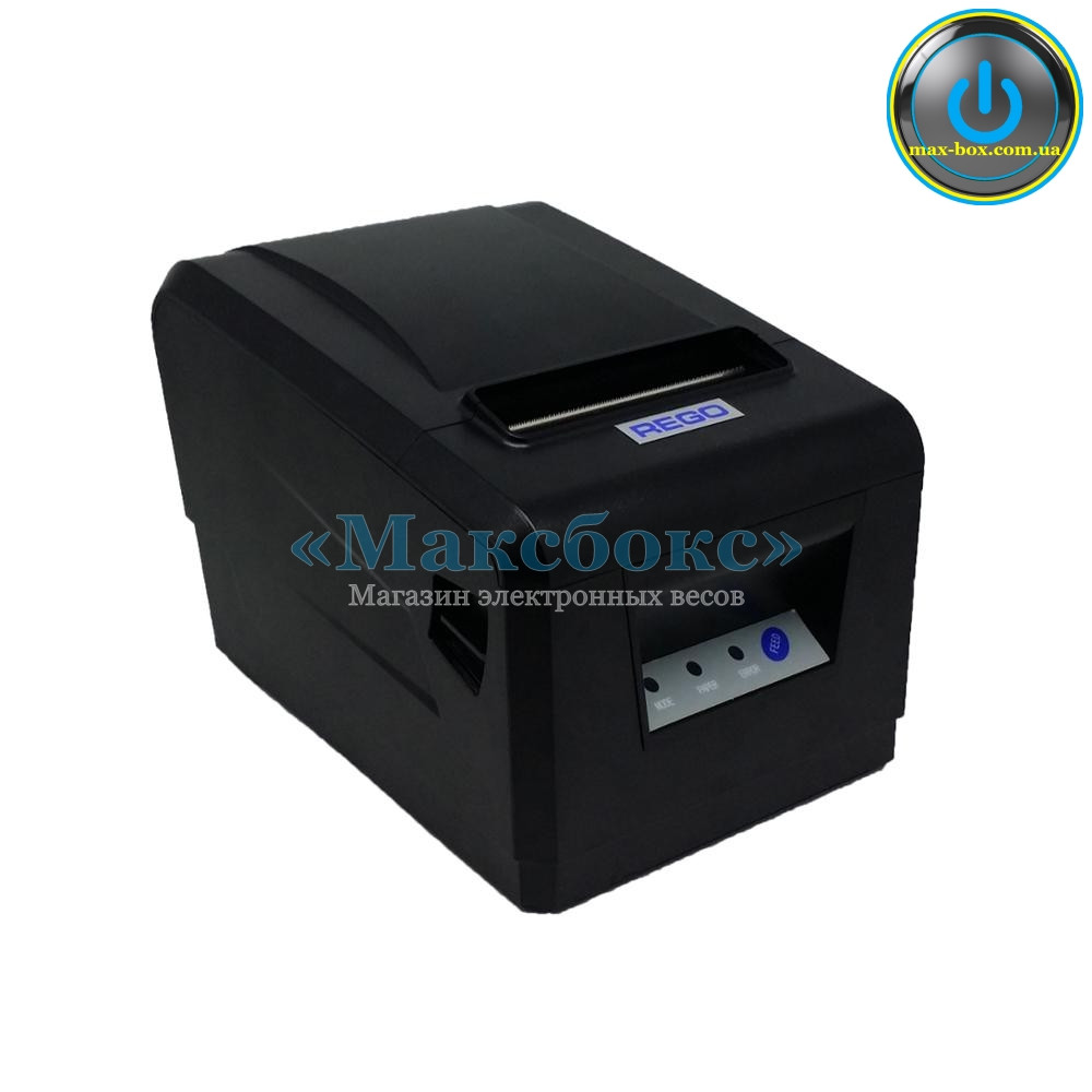 Принтер чеков 80 мм — RG-P80A REGO