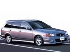 Nissan Wingroad (1996-1999)