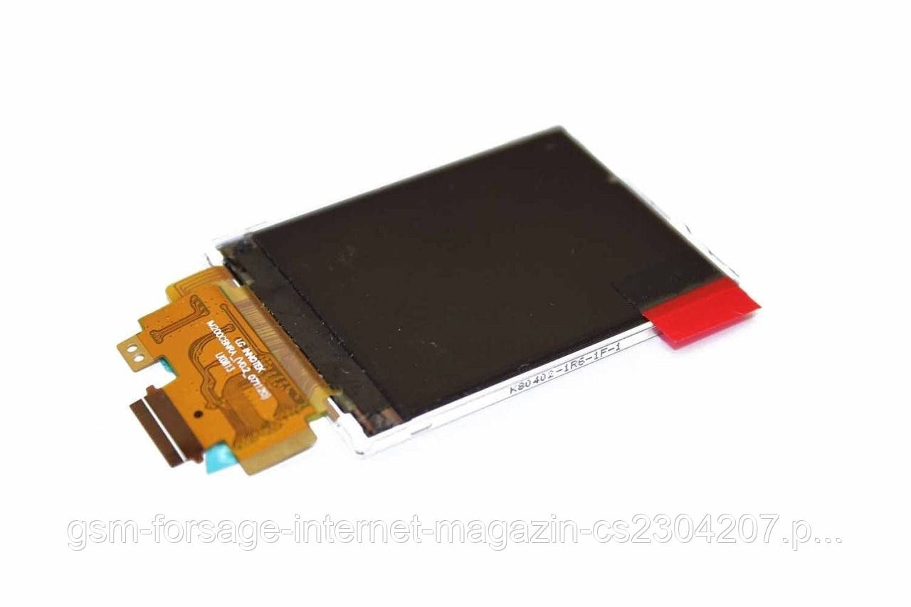 Дисплей LG KF240 / KF310 / KF390 / KP270