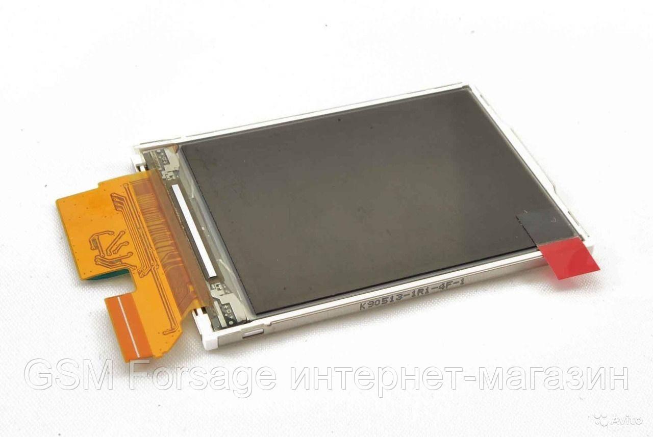 Дисплей LG KM330