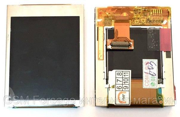 Дисплей LG U880