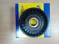 Натяжной ролик, поликлиновой ремень AUDI, SEAT, SKODA, VW (пр-во Magneti Marelli, кор. код MPQ0152)