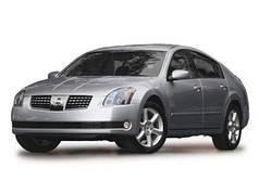 Nissan Maxima (2004-2008)