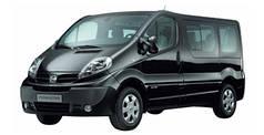 Nissan Primastar (2001-2014)