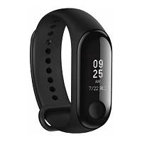 Фитнес-трекер Xiaomi Mi Band 3 Black Global version 12 мес