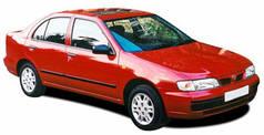Nissan Almera Tino (1998-2006)