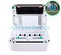 Принтер печати этикеток 104 мм REGO — RG-LP112CL, фото 2