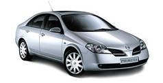 Nissan Primera (2002-2008)