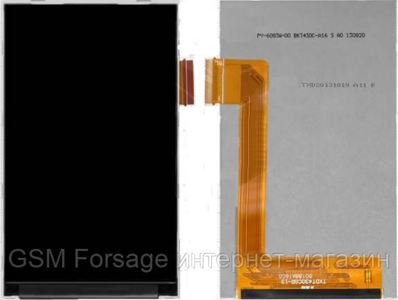 Дисплей Prestigio MultiPhone 4322 Duo