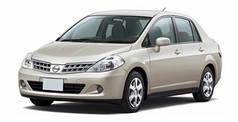 Nissan Tiida (2004-2014)