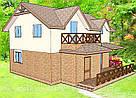 Проектирование дачных домов, фото 8
