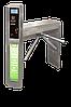 Турникет-трипод TWIX ALL-IN-ONE-M, крашеный, цвет черный RAL 9005