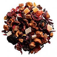 Чай фруктовый весовой Наглый фрукт