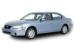 Nissan Maxima (2000-2004)