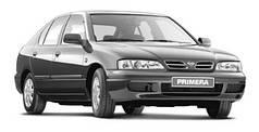 Nissan Primera (1996-2002)