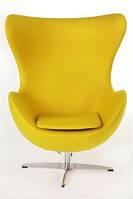 Дизайнерское кресло  Egg Chair