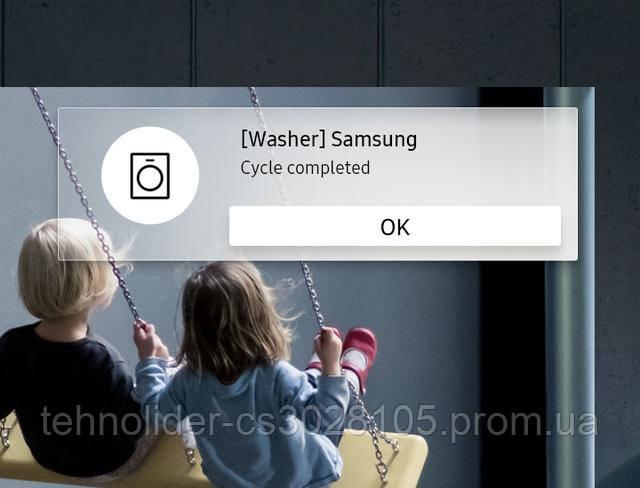 оповещения Samsung фото