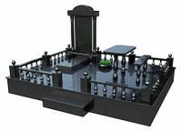 3D модель комплекса из гранита № 16, фото 1