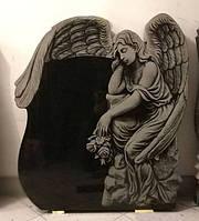 Ангел на пам'ятник