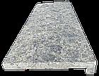 Копинговый камень с капиносом - Г из Гранита 33х100 см., фото 2