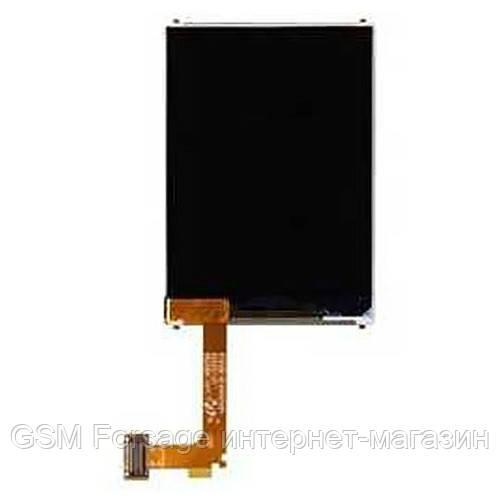 Дисплей Samsung S3370 Corby