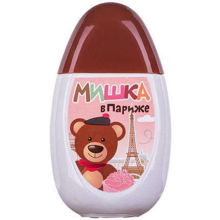 Душистая вода для детей Cris Carson мишка в Париже 50мл, фото 2