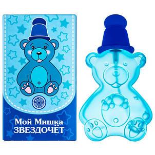 Душистая вода для детей Alain Aregon мой мишка звездочет 30мл, фото 2