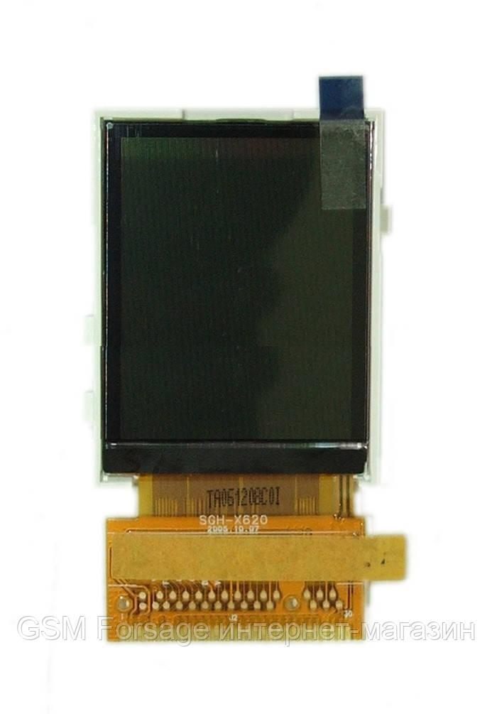 Дисплей Samsung X620
