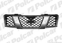 Решетка {Pathfinder} для Nissan Navara (D40)/ Pathfinder (R51) 9.04-