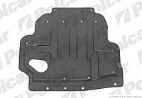 Защита под коробку передач ( Pathfinder ) для Nissan Navara (D40)/ Pathfinder (R51) 9.04-