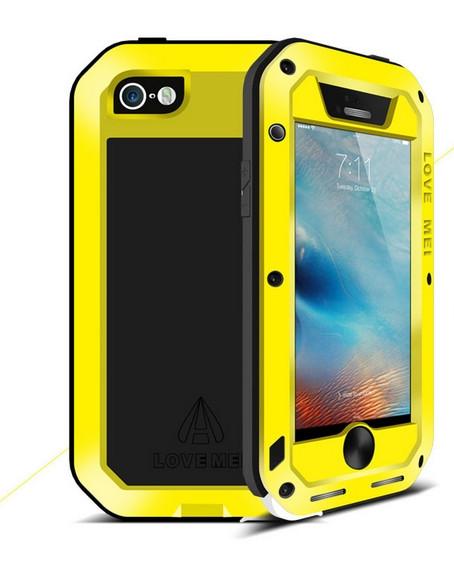 Чохол Love Mei PoverFul для iPhone SE / 5S