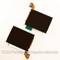 Дисплей Sony Ericsson R300