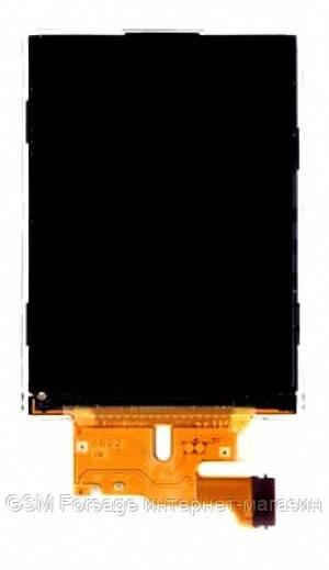 Дисплей Sony Ericsson U100 Yary