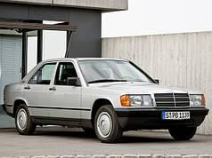 Mercedes C-Class W201 (1982-1993)