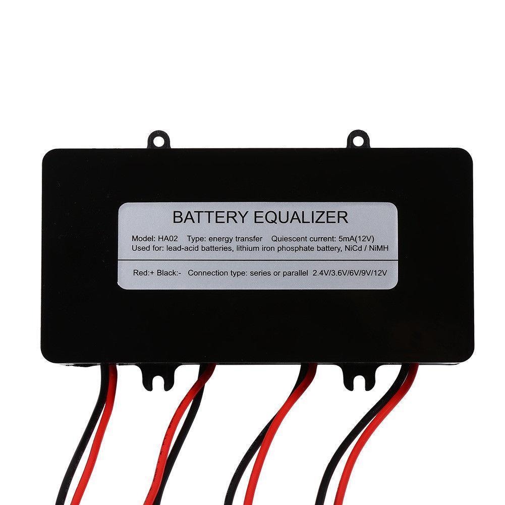 Балансер HA02 для аккумуляторов 48 В