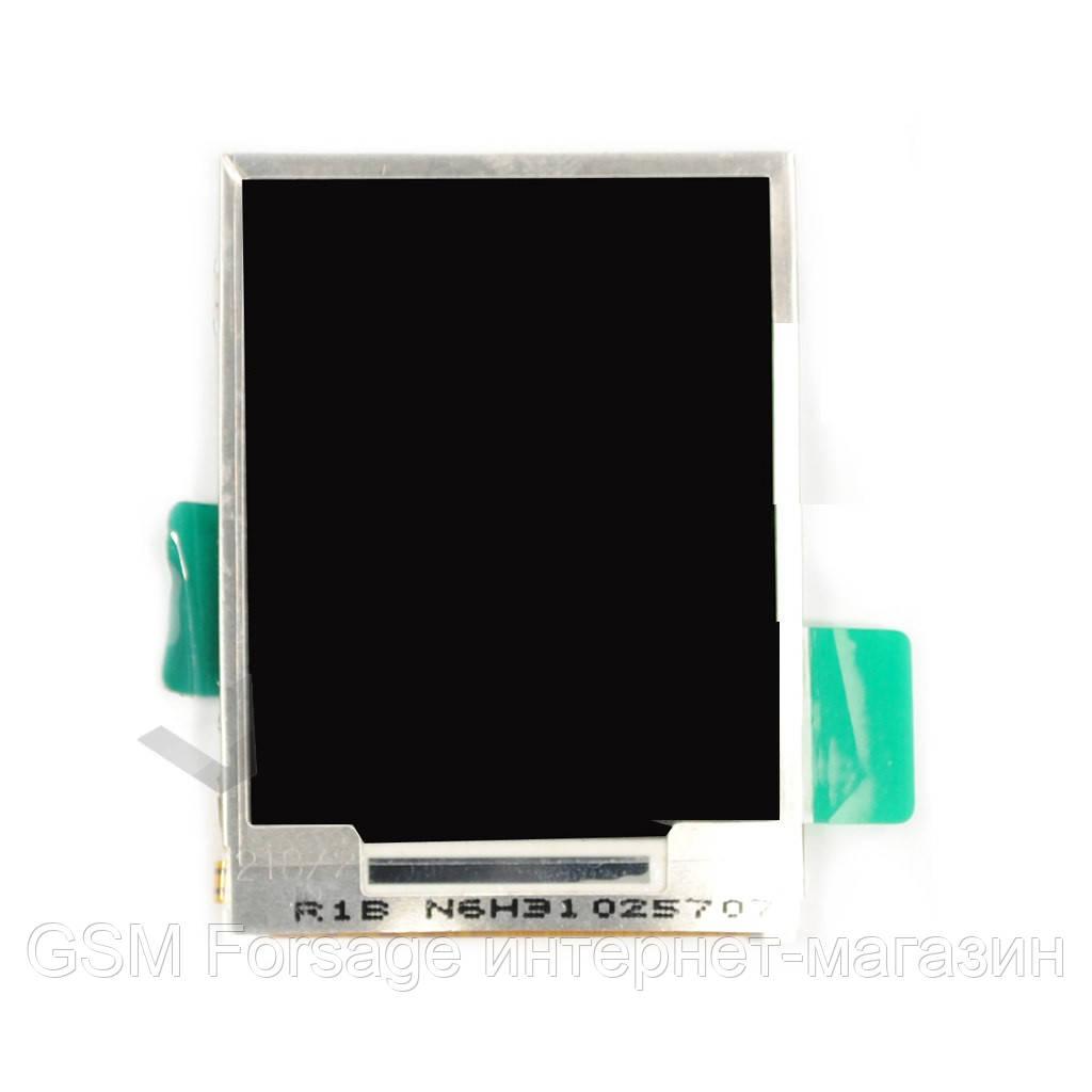 Дисплей Sony Ericsson Z710 / W710