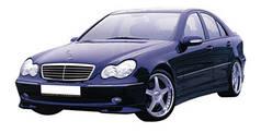 Mercedes C-Class W203 (2000-2006)